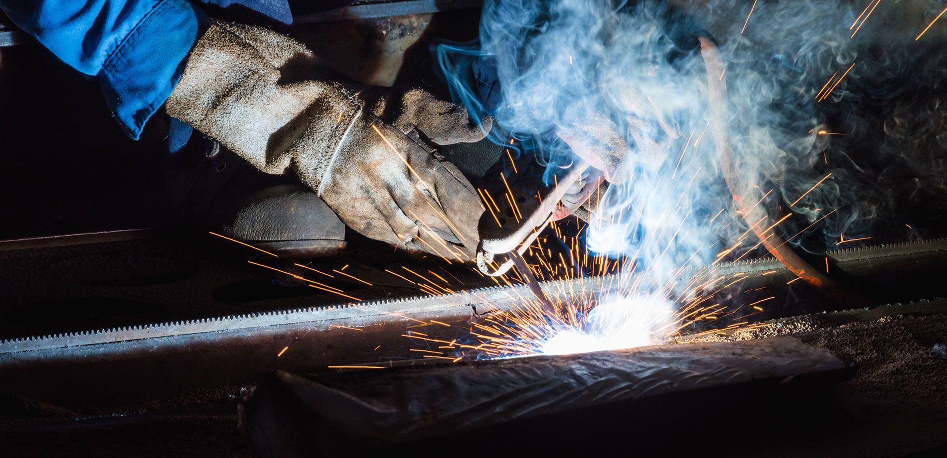 Put Your Custom Welding Project in Experienced Hands
